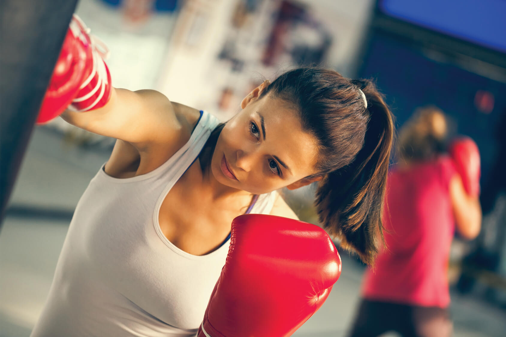 Clinicas Persona - Flacidez - Boxe
