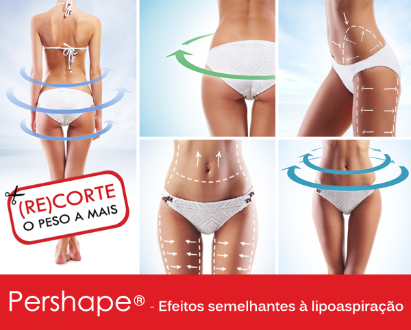 Clinicas Persona - Pershape